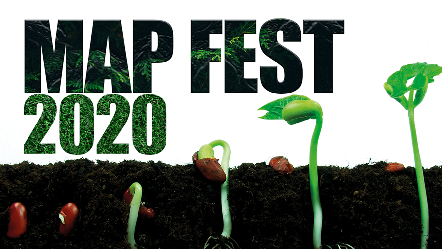 MAP FEST 2020 | 12:00noon