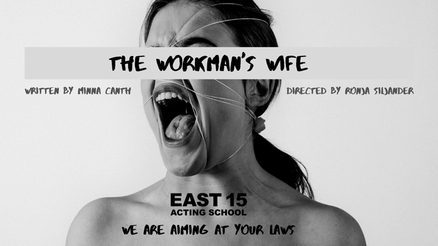 The Workman's Wife | 6:00pm